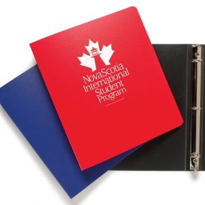Plastic Binders BI-POLY Office Binders