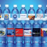 500ml Bottled Spring Water BW-500 Event Promotions