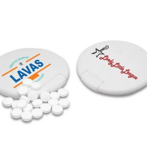 Best Value Mints CY-RMC-WHITE Candy Mints
