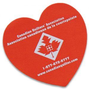 Heart Shaped Big Grip - Bulk GR-5000-HEART-BULK Home Grippers