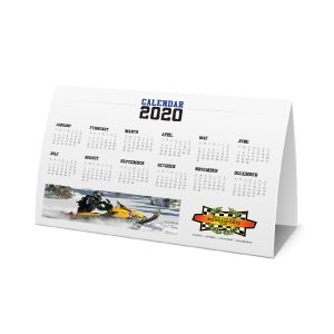 Table Tent Calendars