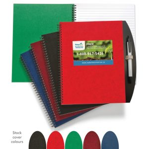 "5"" x 7"" Lancaster Premium Series 4CP Journals JB-603 Journals and Workbooks Lancaster Premium Series Journals"