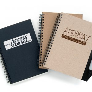 "5"" x 7"" Radcliffe Recycled Jay Journals JB-801 Journals and Workbooks Radcliffe Recycled Jay-Journals"