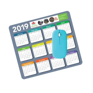 Calendars Mouse Pads