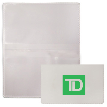 Small License and Insurance Holder PC-POUCH-INS Car and Travel