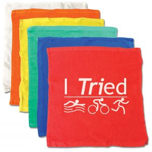 "15"" x 15"" Rally and Event Towel PC-RALLY-15X15 Event Promotions Rally and Event Towels"