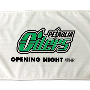 Rally and Event Towels