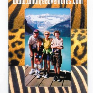 "4.75"" x 6.75"" Mat Board Photo Frame PF-1001-MAT Paper Products Photo Frames"