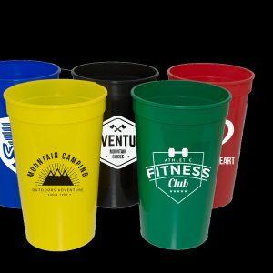 22 oz Stadium Cup SCUP-22 Drinkware