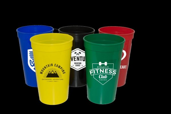 22 oz Stadium Cup SCUP-22 Drinkware