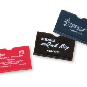 Swipe Guards SW-100 Swipe Guards and Identity Theft Sleeves