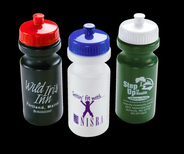 20 oz Recycled Sports Bottle WB-ECO-SB Drinkware
