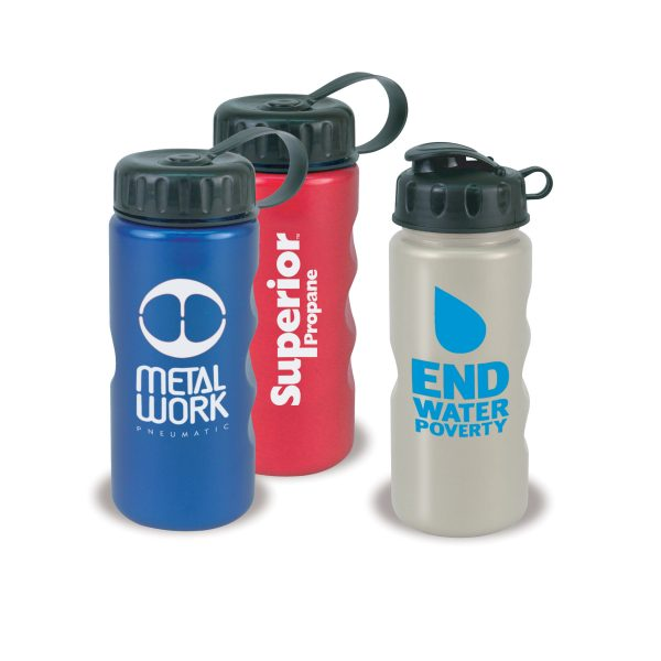 22 oz Metalike Mountain Bottle WB-MRB22 Drinkware
