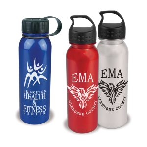 24 oz Metalike Outdoor Bottle WB-MXB24 Drinkware