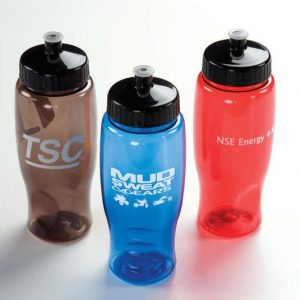 28 oz PolyPure Travel Bottle WB-TRAV28 Drinkware