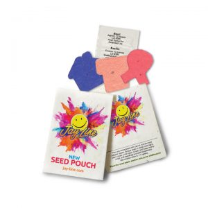 Seed Pouches & Salad Kits