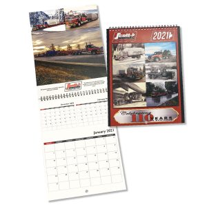 Specialty Wall Calendars