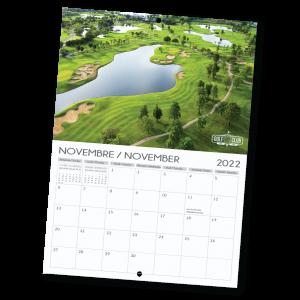 Traditional Wall Calendars