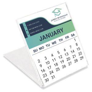Jewel Case Calendars